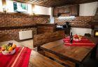 Нощувка за 11 човека + механа и барбекю в Янчевата къща край Гоце Делчев - с. Делчево