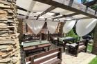 Нощувка в самостоятелна къща за до 4-ма + 2 деца до 6г.  със закуска, обяд и вечеря + басейн и релакс център в Комплекс Каталина, Цигов чарк, снимка 31