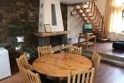 Нощувка в самостоятелна къща за до 4-ма + 2 деца до 6г.  със закуска, обяд и вечеря + басейн и релакс център в Комплекс Каталина, Цигов чарк, снимка 3