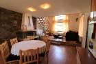 Нощувка в самостоятелна къща за до 4-ма + 2 деца до 6г.  със закуска, обяд и вечеря + басейн и релакс център в Комплекс Каталина, Цигов чарк, снимка 6