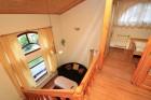 Нощувка в самостоятелна къща за до 4-ма + 2 деца до 6г.  със закуска, обяд и вечеря + басейн и релакс център в Комплекс Каталина, Цигов чарк, снимка 8