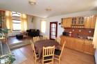 Нощувка в самостоятелна къща за до 4-ма + 2 деца до 6г.  със закуска, обяд и вечеря + басейн и релакс център в Комплекс Каталина, Цигов чарк, снимка 9