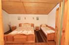 Нощувка в самостоятелна къща за до 4-ма + 2 деца до 6г.  със закуска, обяд и вечеря + басейн и релакс център в Комплекс Каталина, Цигов чарк, снимка 11