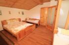 Нощувка в самостоятелна къща за до 4-ма + 2 деца до 6г.  със закуска, обяд и вечеря + басейн и релакс център в Комплекс Каталина, Цигов чарк, снимка 12