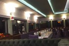 Нощувка на човек със закуска, обяд и вечеря + басейн и релакс център в Комплекс Каталина, Цигов чарк