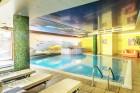 Нощувка на човек със закуска или закуска и вечеря + минерални басейни и СПА пакет от хотел Рич*****, Велинград, снимка 3