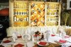 Нощувка на човек със закуска или закуска и вечеря + минерални басейни и СПА пакет от хотел Рич*****, Велинград, снимка 13