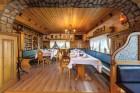 Нощувка на човек със закуска или закуска и вечеря + минерални басейни и СПА пакет от хотел Рич*****, Велинград, снимка 14