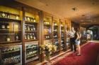 Нощувка на човек със закуска или закуска и вечеря + минерални басейни и СПА пакет от хотел Рич*****, Велинград, снимка 16