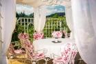 Нощувка на човек със закуска или закуска и вечеря + минерални басейни и СПА пакет от хотел Рич*****, Велинград, снимка 18
