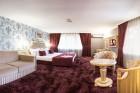 Нощувка на човек със закуска или закуска и вечеря + минерални басейни и СПА пакет от хотел Рич*****, Велинград, снимка 10