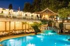 Нощувка на човек със закуска или закуска и вечеря + минерални басейни и СПА пакет от хотел Рич*****, Велинград, снимка 4