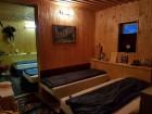 Нощувка за 10 човека + собствена механа, камина и още в ековила Орловецъ край Цигов Чарк