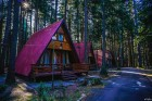 Октомври в Боровец! Нощувка в напълно оборудвана къща за до 5 човека във Вилни селища Ягода и Малина, снимка 3