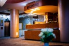 Нощувка на човек със закуска, обяд и вечеря + басейн и релакс пакет в хотел Здравец Уелнес и СПА****, Велинград, снимка 34
