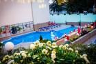 Нощувка на човек със закуска, обяд и вечеря + басейн и релакс пакет в хотел Здравец Уелнес и СПА****, Велинград, снимка 7
