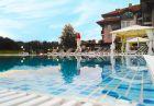 Нощувка на човек със закуска + 2 басейна с минерална вода в хотел Севън Сийзънс, с.Баня до Банско, снимка 9