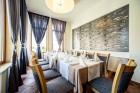 Почивка в Павел Баня! Нощувка на човек със закуска, обяд и вечеря + релакс зона в хотел-ресторант Аризона, снимка 17