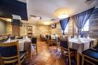 Почивка в Павел Баня! Нощувка на човек със закуска, обяд и вечеря + релакс зона в хотел-ресторант Аризона, снимка 14