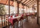 Една или две нощувки на човек със закуски и вечери + топъл минерален басейн и релакс пакет в хотел Алфаризорт Чифлика край Троян, снимка 31