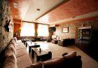 Нощувка на човек със закуска и вечеря + 3 басейна и СПА само за 61 лв. в Балнеохотел Аура, Велинград, снимка 17