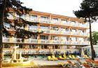 Нощувка на човек със закуска и вечеря + 3 басейна и СПА само за 61 лв. в Балнеохотел Аура, Велинград, снимка 8