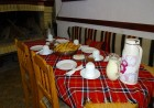2 или повече нощувки на човек със закуски и вечери в къща за гости Мераклии, с. Смилян, до Смолян, снимка 5