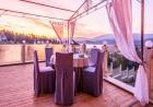 Нощувка на човек със закуска, обяд и вечеря + басейн в НОВООТКРИТИЯ хотел Каталина СПА ризорт****, Цигов чарк, снимка 19