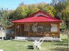 Есен в Априлци! Нощувка за 3, 8 или 11 човека + просторен двор и барбекю в къща Незабравка