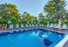 Нощувка, закуска и вечеря + два басейна с МИНЕРАЛНА вода от Германея, Сапарева баня, снимка 2