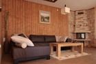 Нощувка за 4 или 6 човека + трапезария, барбекю, детски кът и още удобства в Родопски къщи - Чепеларе
