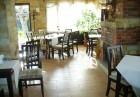 Почивка в Априлци! Нощувка на човек + закуска, обяд и вечеря (по избор) от хотел Балкан Парадайс