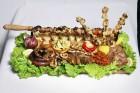 Нощувка на човек със закуска и вечеря в комплекс Манастира, с. Иваново, край Русе, снимка 12
