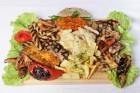Нощувка на човек със закуска и вечеря в комплекс Манастира, с. Иваново, край Русе, снимка 14