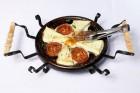 Нощувка на човек със закуска и вечеря в комплекс Манастира, с. Иваново, край Русе, снимка 15