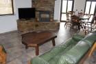 Нощувка за 9 или 18 човека + трапезария с камина, барбекю в Каменните къщи край Елена - с. Яковци, снимка 11