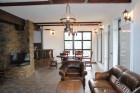 Нощувка за 9 или 18 човека + трапезария с камина, барбекю в Каменните къщи край Елена - с. Яковци, снимка 7