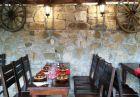 Почивка в Сливенския Балкан - Котел! Нощувка, закуска, обяд и вечеря само за 32.90 лв. в хотел-механа Старата Воденица, снимка 3