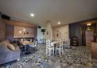 Коледа в с.Баня до Банско. 3 нощувки на човек със закуски и вечери - едната празнична + горещ минерален басейн и релакс пакет в хотел Севън Сийзънс