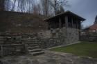 Нощувка за до 18 човека + битова механа с камина, барбекю в къща Детелина около Троян - с. Горно Трапе