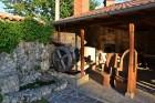 Нощувка за до 17 човека + барбекю в самостоятелна къща Свети Георги край Калофер - с. Тъжа