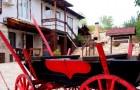 Нощувка за 6, 12 или 18 човека + механа, външно барбекю и детски кът в комплекс Каменни двори - с. Генерал Киселово - Варна, снимка 17