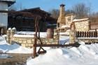 Нощувка за 6, 12 или 18 човека + механа, външно барбекю и детски кът в комплекс Каменни двори - с. Генерал Киселово - Варна, снимка 4