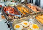 Нова Година в хотел Аква, Бургас. 1, 2, 3 или 4 нощувки със закуски и празнична вечеря с DJ и програма в Зала Аква + басейн и СПА, снимка 14