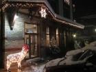 Нова година в с.Баня! 3, 4 или 5 нощувки за двама, трима или четирима със закуски + 2 топли минерални басейна и СПА + доплащане за празничен куверт  от хотел Аквилон Резидънс & СПА, снимка 10