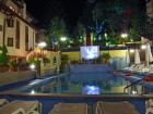 Нова година в с.Баня! 3, 4 или 5 нощувки за двама, трима или четирима със закуски + 2 топли минерални басейна и СПА + доплащане за празничен куверт  от хотел Аквилон Резидънс & СПА, снимка 3
