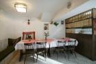 Нощувка за 10 човека + механа и барбекю в къща Двата щрауса в Боженци, снимка 6