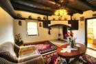 Нощувка за 10 човека + механа и барбекю в къща Двата щрауса в Боженци, снимка 3