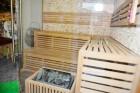 Нощувка в апартамент за до 4-ма в комплекс Дарибел, Сапарева баня