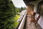 Уикенд в Априлци! Нощувка със закуска на човек + басейн и релакс пакет в хотел Марагидик